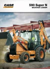 Prior Models   CASE Construction Equipment