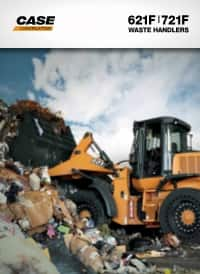 Waste Handler Brochure