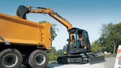 Construction Equipment   CASE (SEA)