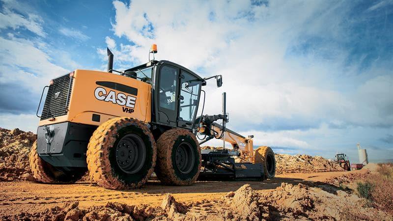Graders   CASE Construction Equipment (ANZ)
