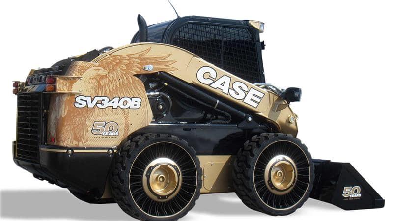 Construction Equipment | CASE (ME) | CASE Construction Equipment