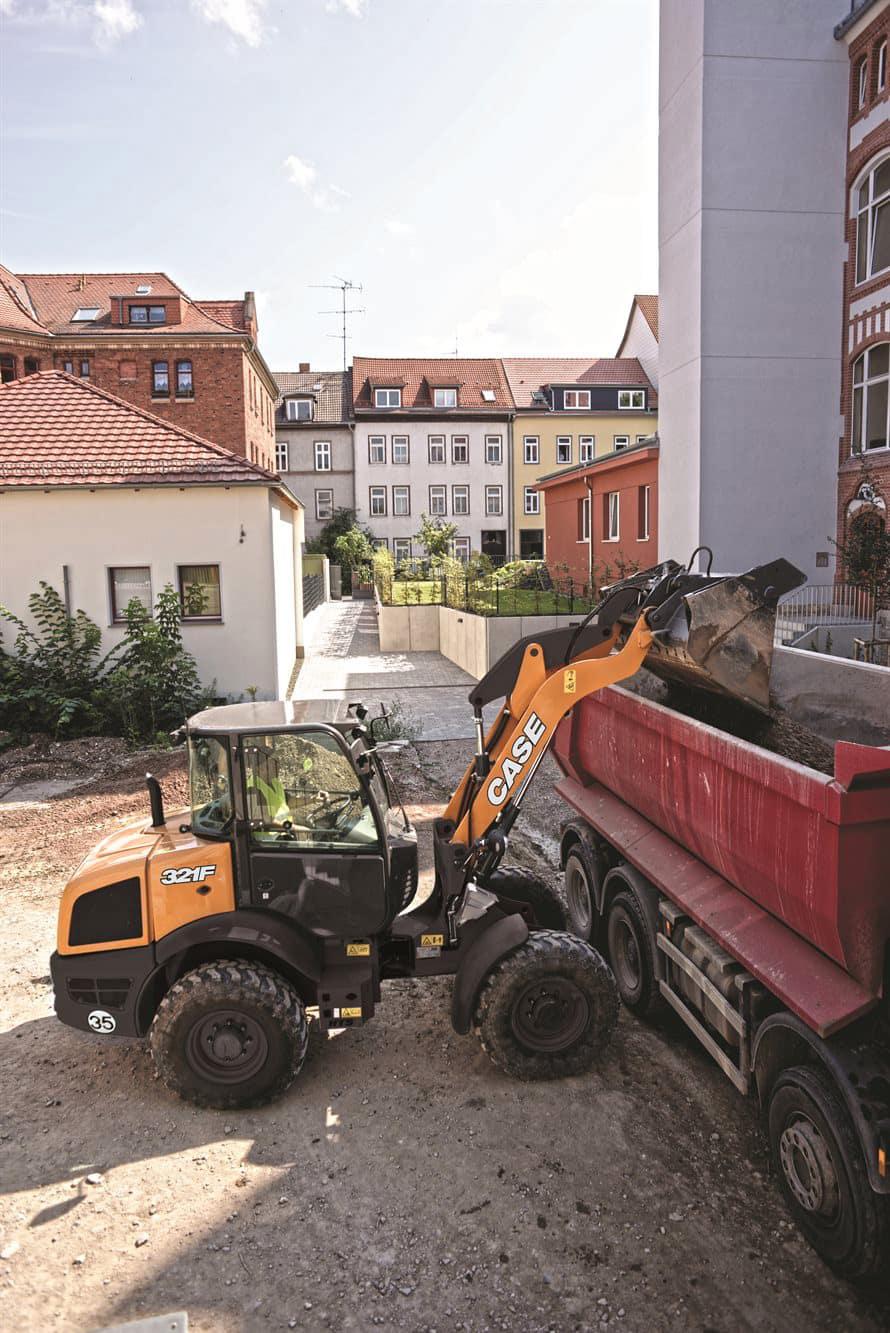 CASE Construction Equipment at Bauma 2019 | CASE Construction Equipment