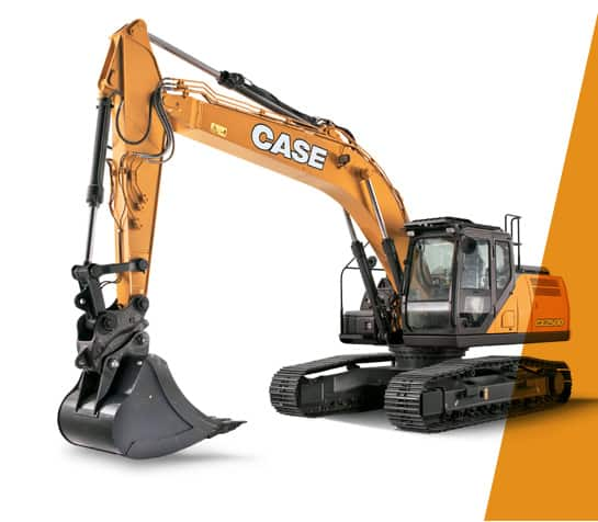 FIND YOUR   CASE EQUIPMENT: