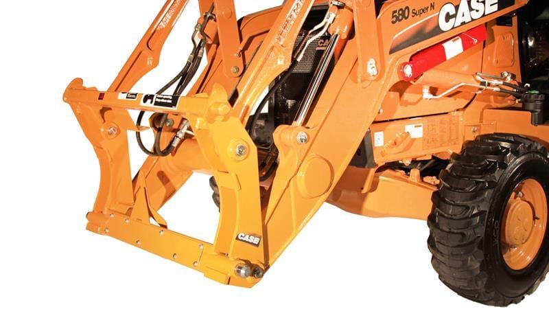Rental Equipment | CASE Construction Equipment