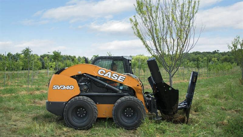 Rental Equipment | CASE Construction Equipment