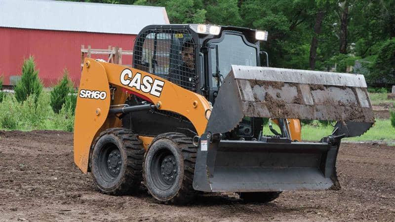 Attachments   CASE Construction Equipment