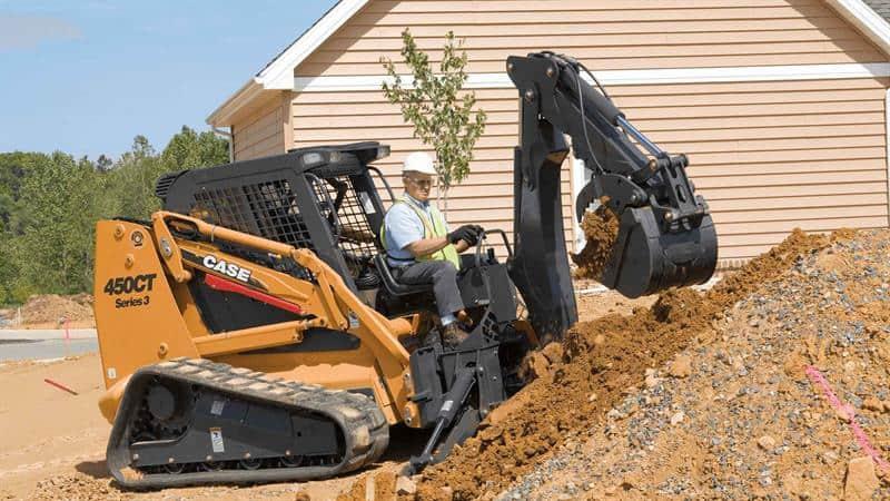 Attachments | CASE Construction Equipment