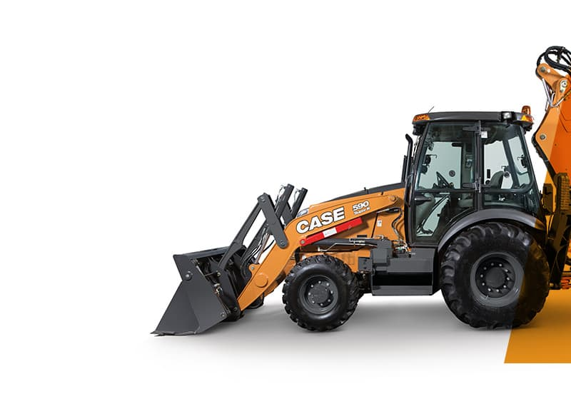 FIND YOUR CASE CONSTRUCTION EQUIPMENT:
