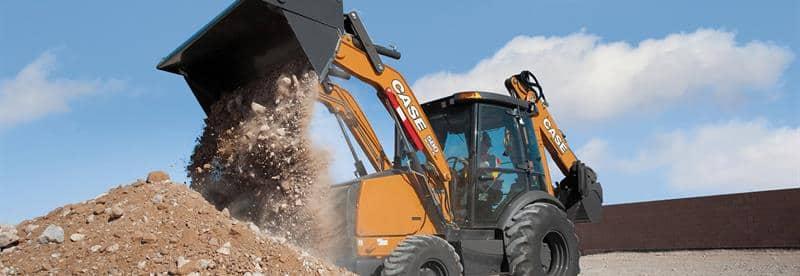 CASE 580 Super N WT Backhoe Loader   CASE Construction Equipment