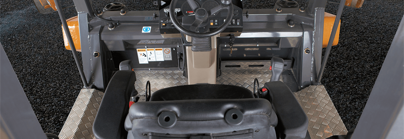 CASE DV210D Double Drum Asphalt Roller | CASE Construction