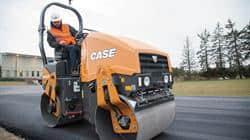 Prior Models | CASE Construction Equipment