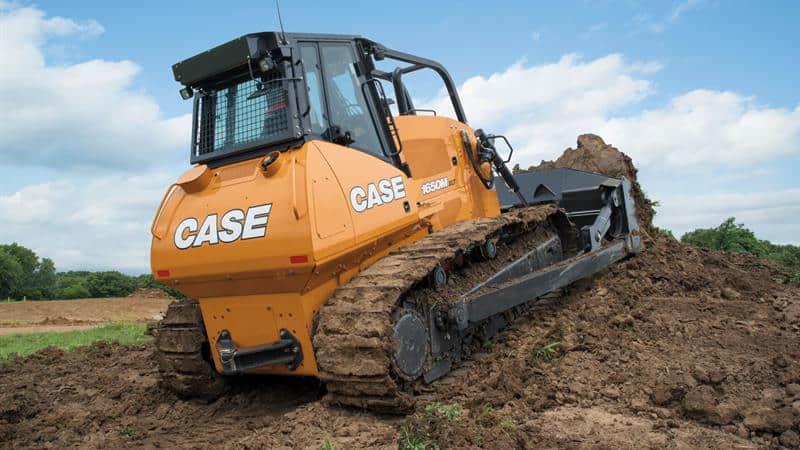 Dozers | Bulldozers | CASE Construction Equipment
