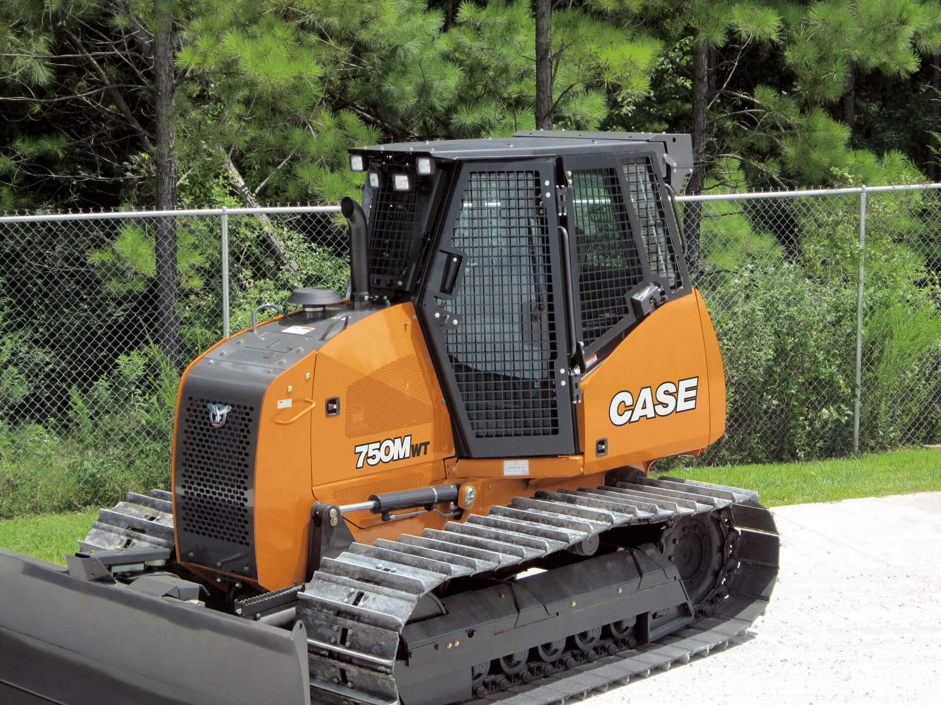 CASE 750M Dozer | CASE Construction Equipment
