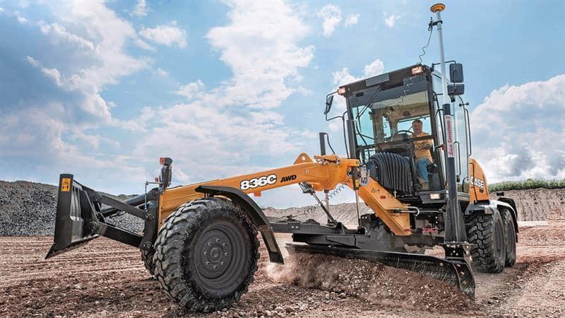 case construction equipment us heavy equipment and light equipment