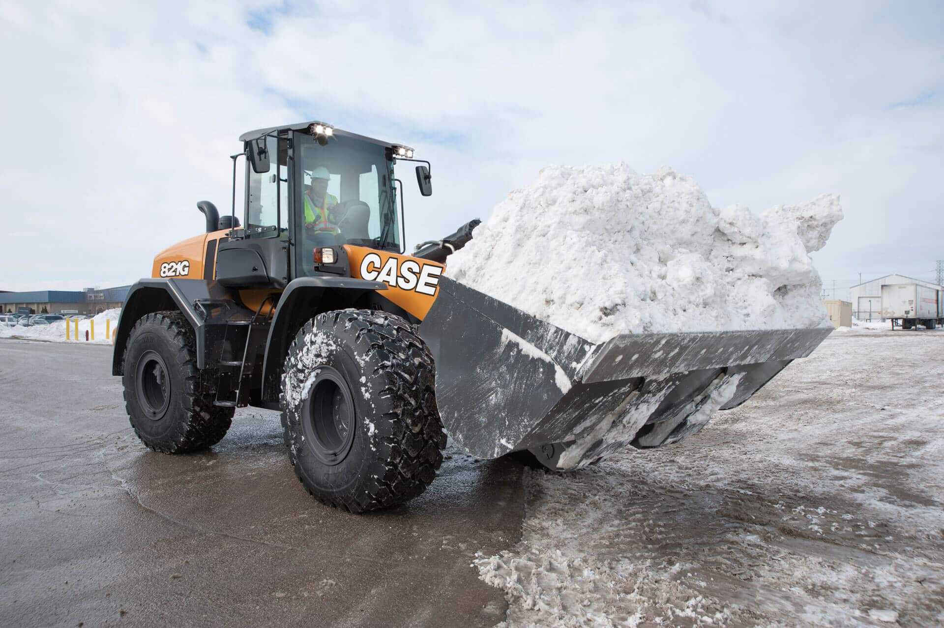 What is the Best Snow Removal Equipment for Contractors?