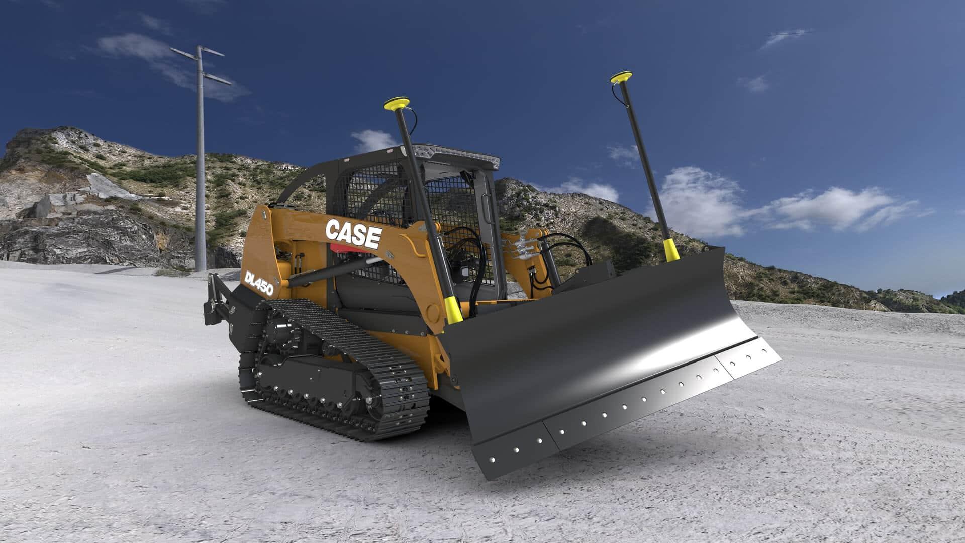 CASE Introduces Project Minotaur | CASE News