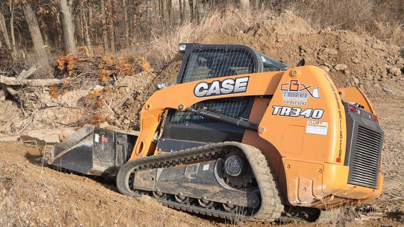 CASE Construction Equipment US | Heavy Equipment and Light Equipment