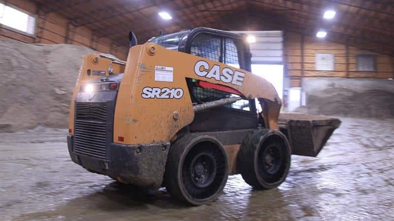 CASE Construction Equipment US | Heavy Equipment and Light
