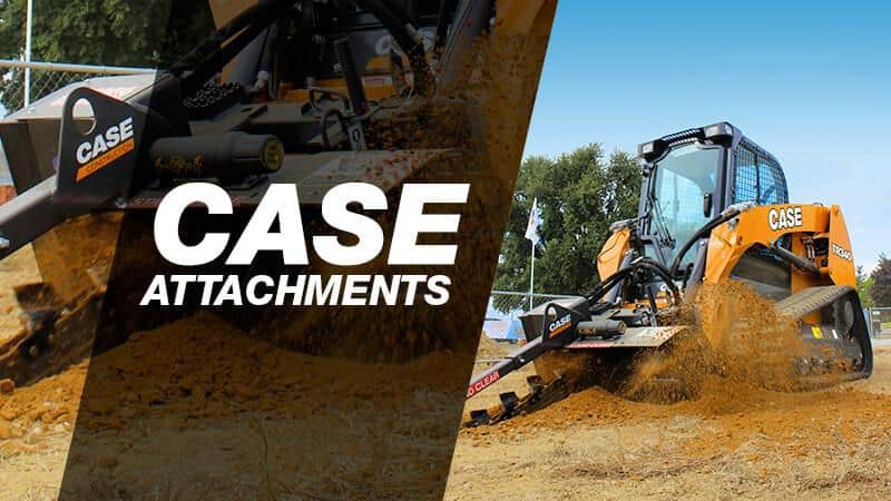 Analyzing the Top Attachments for Backhoe Loaders | CASE News