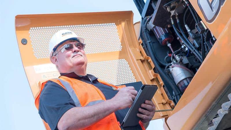 Parts   CASE Construction Equipment