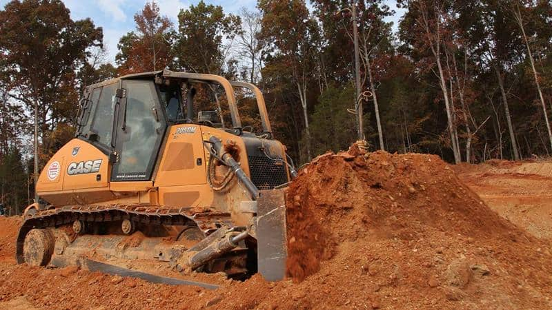 Dozers | Bulldozers | CASE Construction Equipment