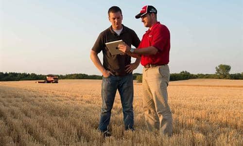 AFS Pro displays simplify every farming operation