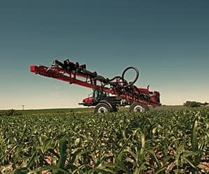 Patriot-Sprayers-Efficiency