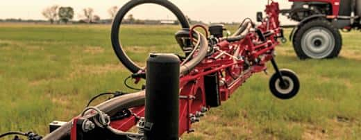 Case IH Patriot Sprayers