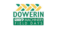 Dowerin GWN Machinery Field Days