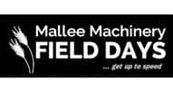Mallee Machinery Field Days