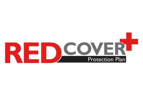 REDCover Plus <br>Protection Plan