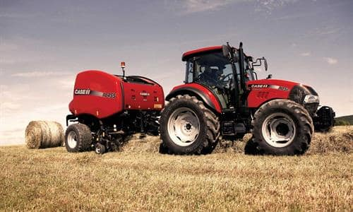 0% Finance on Tractor & Hay Packages