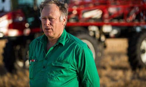 Kojunup, Western Australia Farmer Rates the AFS Product Range