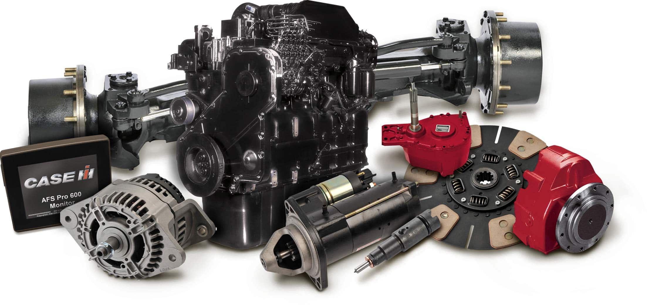 Ih 784 Wiring Diagram Great Design Of 1586 Electrical Diagrams 2001 International Truck Acdelco Alternator