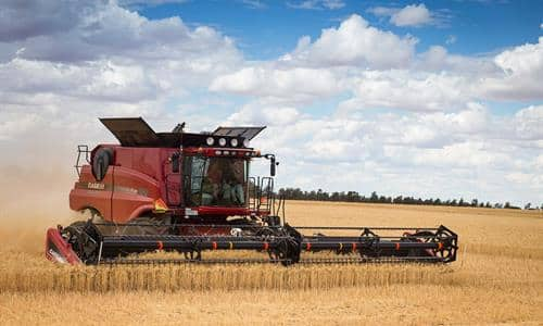 Productivity Tip: Case IH Combine Inspection Points