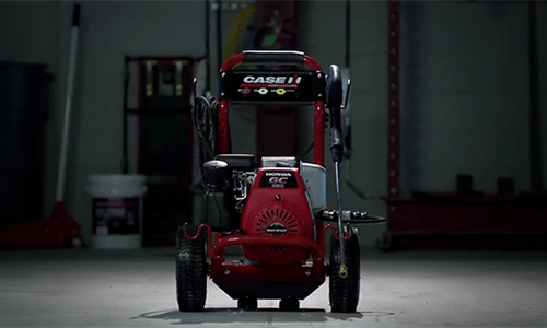 MC4013HA Pressure Washer From Case IH