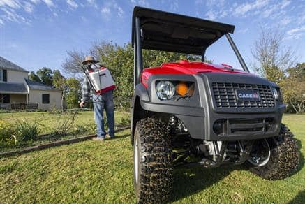 Scout Utility Vehicles