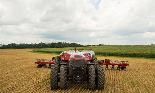 10/08/2017 | Case IH rolls out red carpet at AgQuip, confirming Autonomous Concept Vehicle on way to Gunnedah