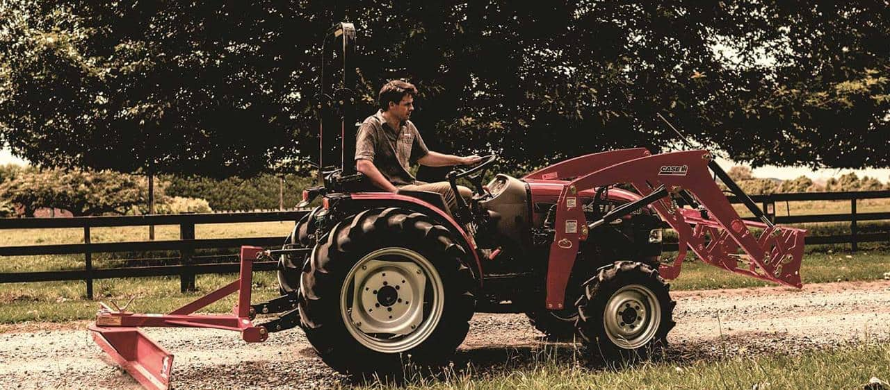 Farmall-B-Efficiency