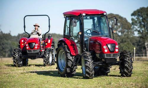 Farmall Compact Tractor : Farmall b series compact tractors case ih