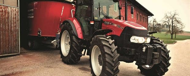 Farmall Jx Series Tractors Case Ih