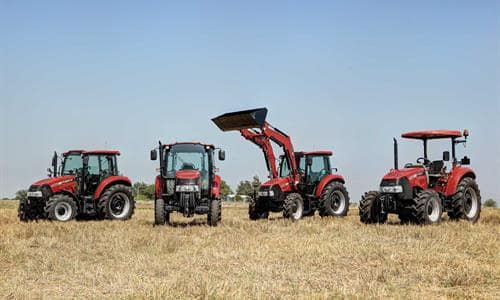 Farmall JX Series Tractors | Case IH