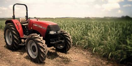 Farmall JX Straddle