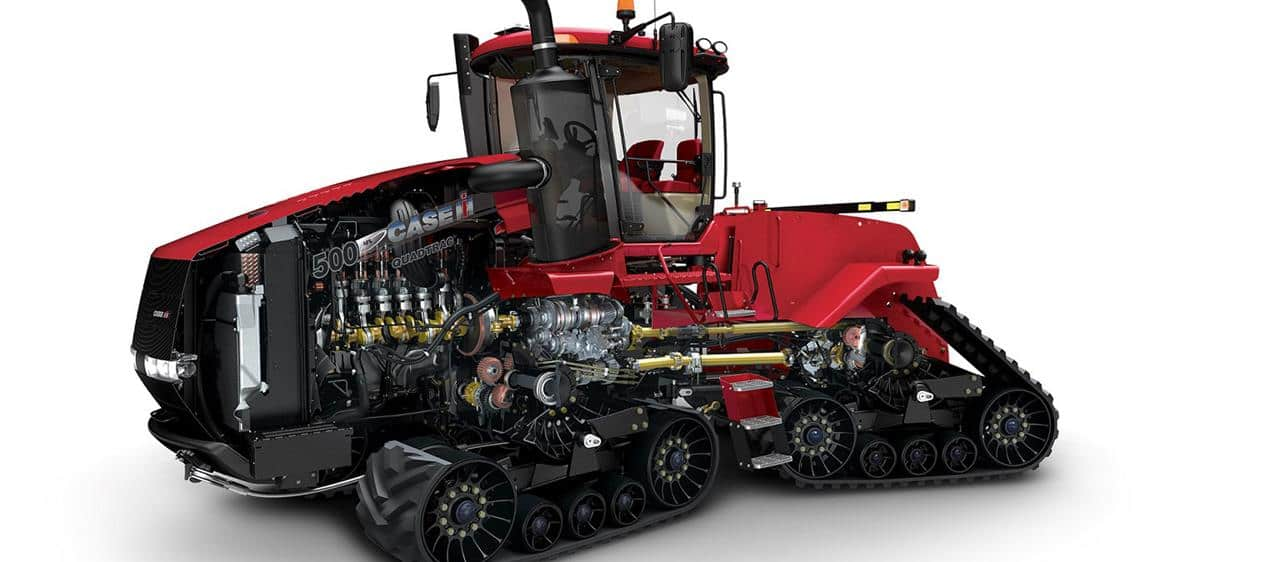Steiger-Series-Technology