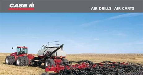 Air Carts - Air Drills