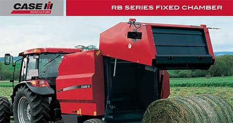 RB344 Series Fixed Chamber