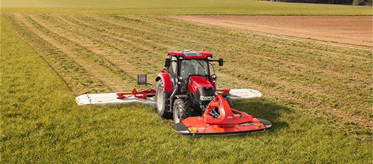 Case IH appoints new dealer in South Korea and launches two multi-purpose tractors