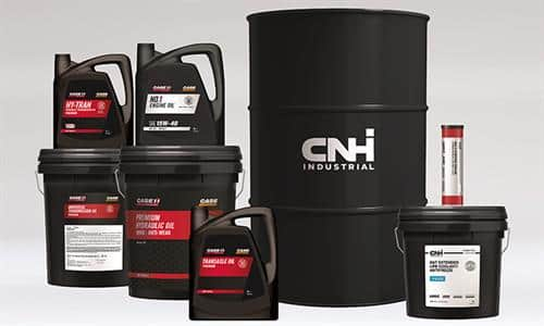 CNH Industrial Engineering Approved