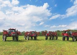 Patriot Series Sprayers