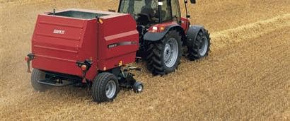 RB344 Rotor Cutter/Silage Pack